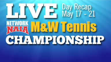 Don't miss the daily recaps!