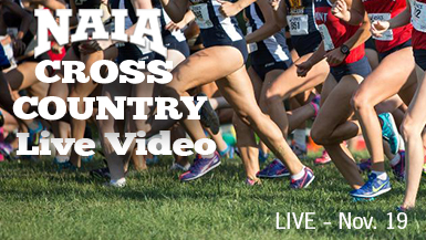 Cross Country National Championships - Live Video