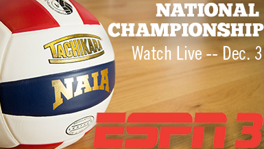 Volleyball National Championship