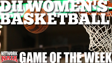 No. 11 Jamestown (N.D.) at No. 21 Dickinson State (N.D.) Friday, Feb. 17 | 5:30 PM CST
