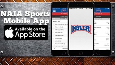 NAIA sports on the go!
