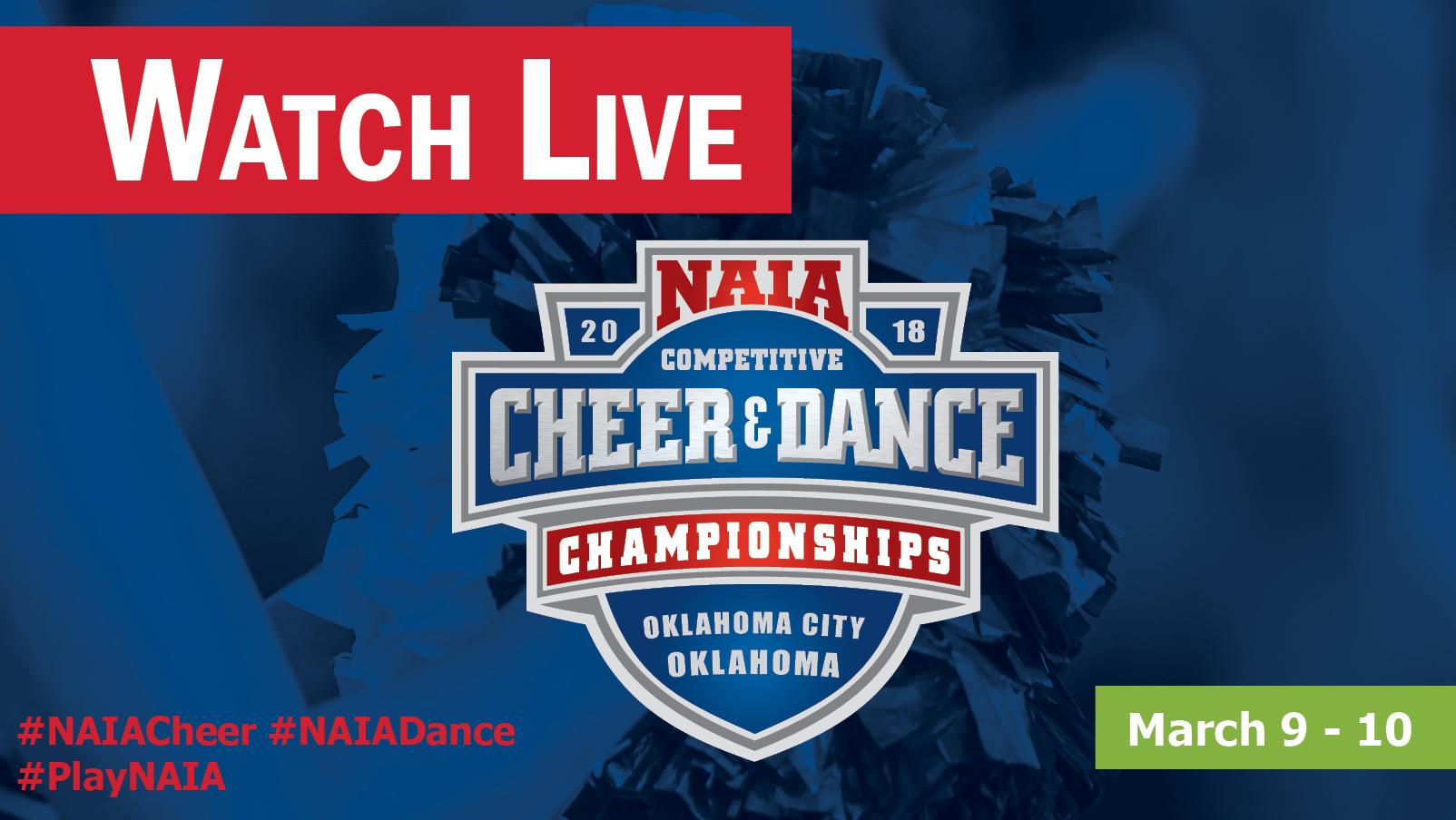 Cheer & Dance Championship