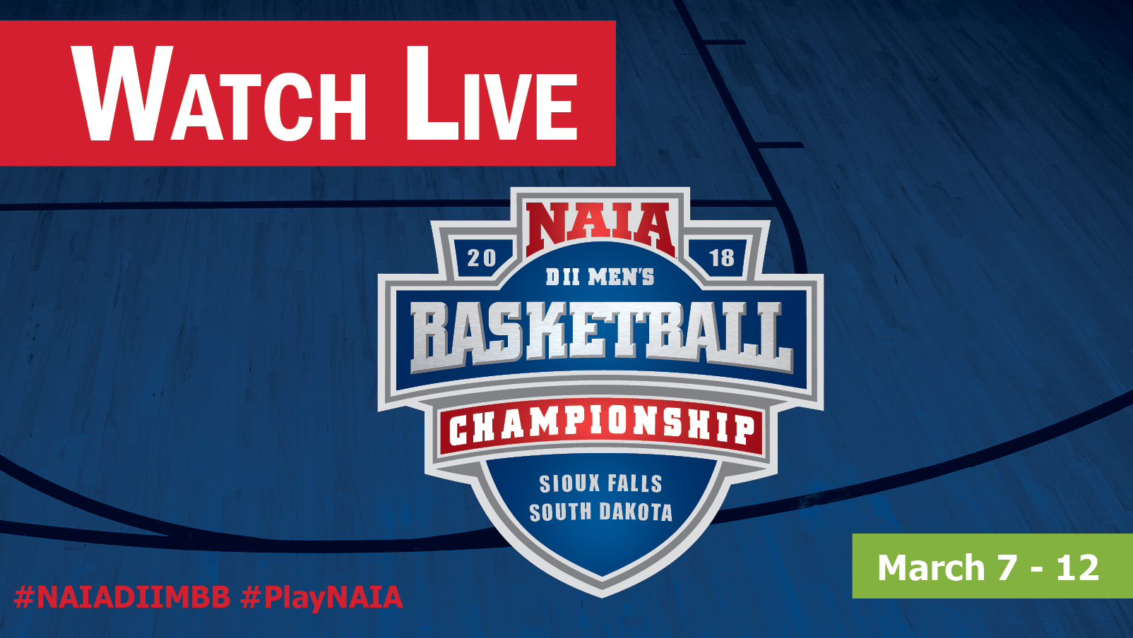 DII Men's Basketball Championship