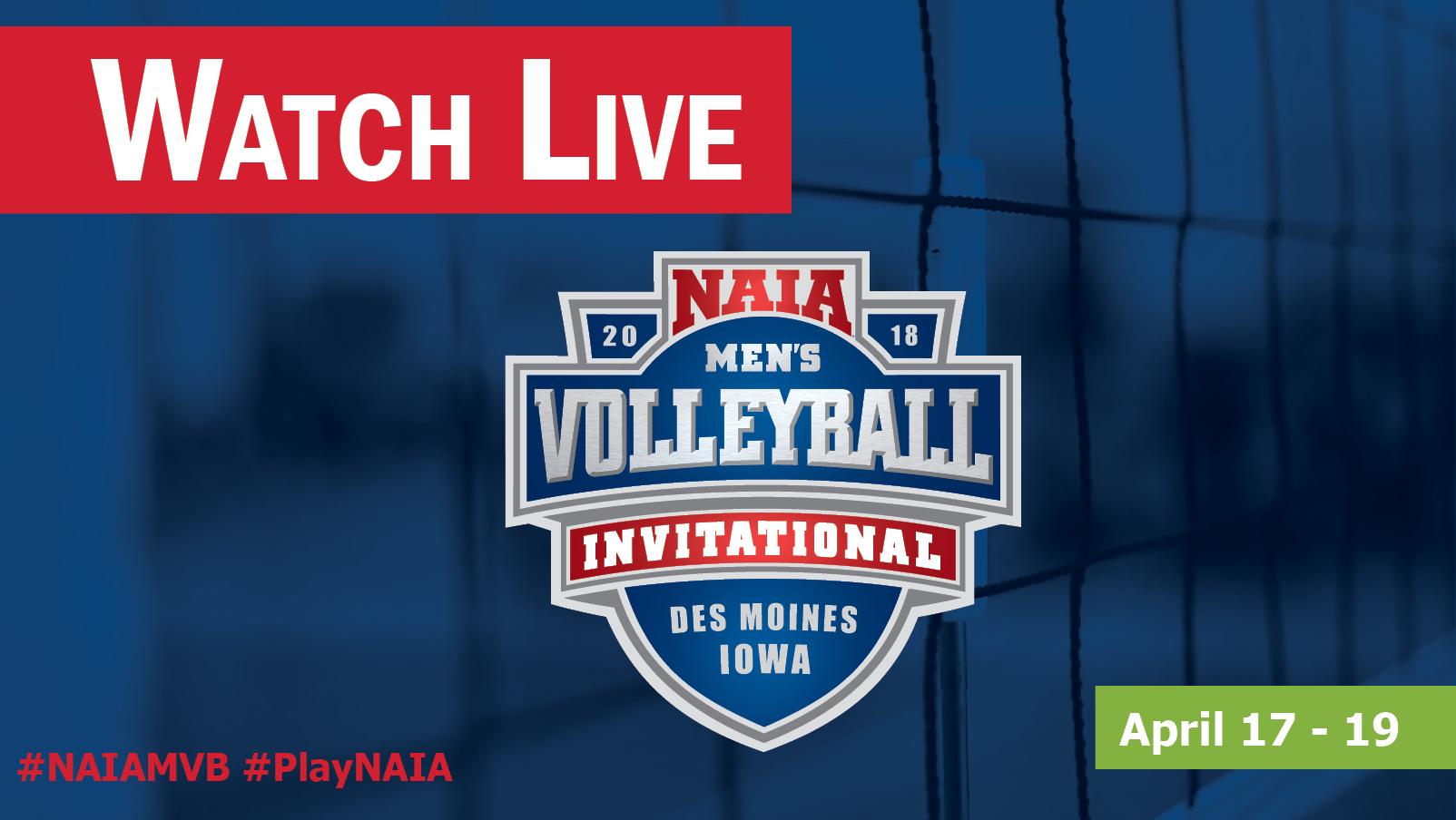 NAIA Men's Volleyball Invitational