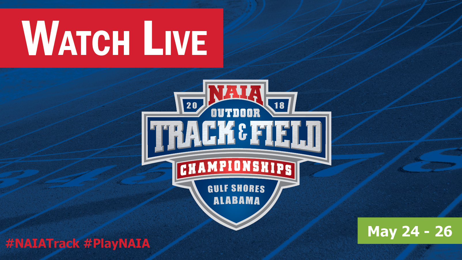 Outdoor Track & Field Championships