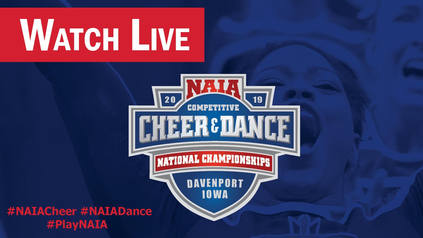 Cheer & Dance Championships