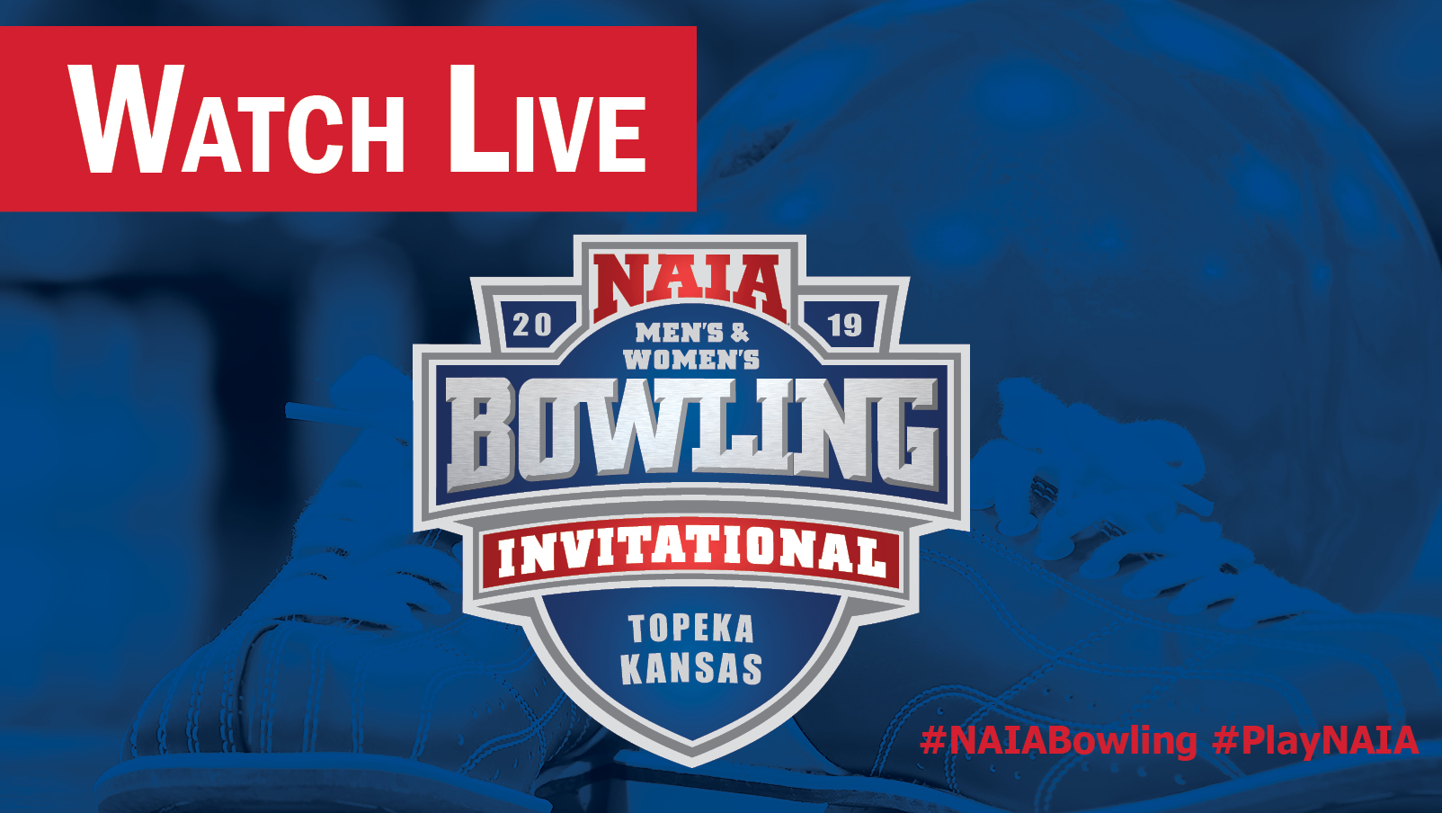 NAIA Bowling Invitationals