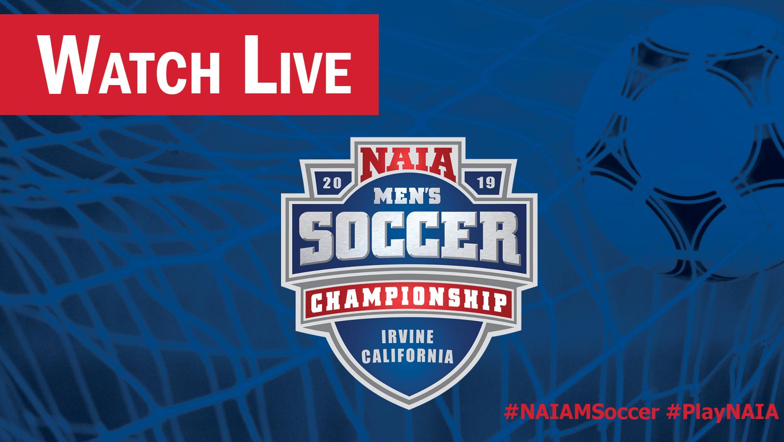NAIA Men's Soccer
