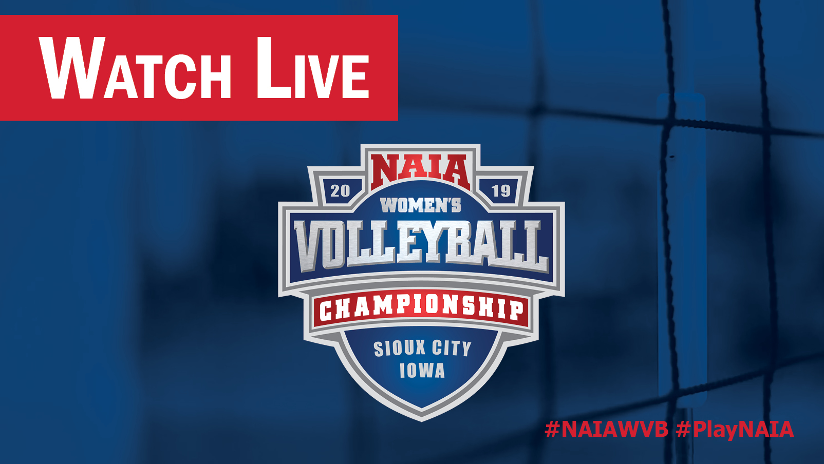 NAIA Women's Volleyball